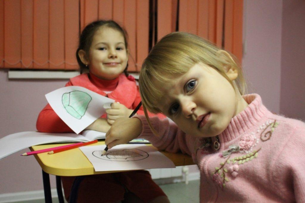 Английский для малышей от 3 лет